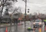 В Вологде задержали шофера, сбившего насмерть пенсионерку