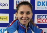 Вологодская спортсменка по конькобежному спорту завоевала золото и серебро на Чемпионате России