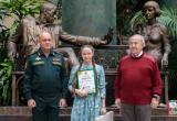 Вологодская шестиклассница одержала победу во Всероссийском конкурсе детского рисунка