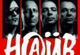 Российская панк-группа «Наив» отметит в Вологде свое 30-летие (ВИДЕО)
