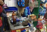 Активисты «Народного контроля» поймали вологодский магазин на ночной продаже алкоголя (ФОТО)
