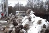 Привет, «Магистраль», зима близко! Дорожников заставят убирать снег по ГОСТу