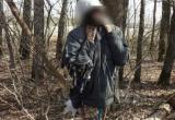 Труп вологжанина на дереве заметили отдыхающие в парке Мира