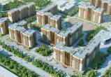 ЖК «Белозерский»: 3-комнатные квартиры любой планировки по низким ценам
