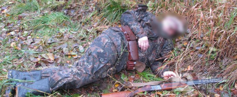 Трагедия пьяной охоты: В Вологодской области охотник убил друга вместо лося