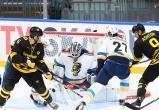«Северсталь» устроила хоккейный триллер с «Сочи», но проиграла и откатилась на последнее место