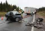 Трое погибших и трое пострадавших: страшное ДТП в Вологодской области забрало несколько человеческих жизней