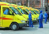 Бюджет центральных районных больниц не справляется с содержанием машин «Скорой»