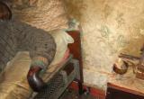 Мертвый вологжанин не успел сгореть в своей комнате: Пожарные спасли труп и имущество на 800 тыс. рублей