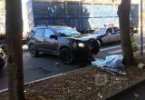 Лихая вологодская автоледи сбила пенсионерку на пешеходном переходе