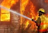 Курение убивает пьяных вологжан, но их спасают пожарные