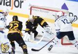 Хоккейная «Северсталь» отказалась от защитника Куляша и форварда Бумагина