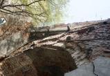 «Не дождетесь»: обещанное 30 ноября открытие Каменного моста в Вологде не состоялось