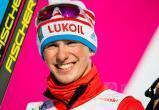 Денис Спицов взял бронзу на этапе Кубка мира в лыжной гонке на 15 км