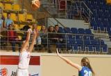 15-летние вологодские баскетболистки попали в состав сборной России