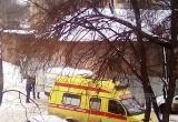 Очередной подмерзший труп обнаружен в центре Вологды (ФОТО)