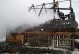 Дачные дома вологжан продолжают гореть несмотря на окончание сезона