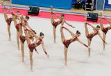 Вологодские гимнастки стали лучшими спортсменками Северо-Запада