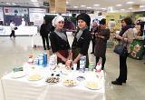 Первая Международная премия молочной продукции «Золотой клевер» прошла в Вологде
