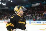 Хоккейная «Северсталь» отказалась от вратаря Магарилова