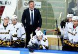 Экс-главный тренер ХК «Северсталь» Александр Гулявцев может стать «Человеком года»