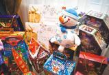 Специалисты Роспотребнадзора проверят детские новогодние подарки
