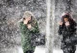 В эту пятницу вологжане почувствуют настоящую зиму: столбик термометра резко упадет вниз
