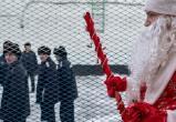 Праздник к нам приходит: Тысячи осуждённых встретят Новый год дома