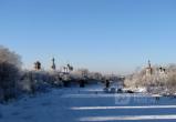 Вологодские синоптики: мороз отступит с Вологодчины на пару дней, а потом опять похолодает