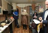 Вологжане начинают возвращаться в свои квартиры после взрыва на Карла Маркса
