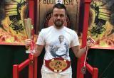Имя вологодского спортсмена Михаила Сурикова включили в Международный зал славы «HallofFame» (ФОТО)