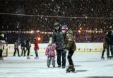 В самом центре Вологды появится новый каток, как раз под Новый год