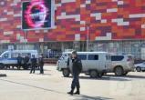 В торговом центре «Мармелад» в Вологде вечером умер пожилой посетитель