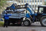 Снижение тарифов: Олег Кувшинников пообещал снизить тариф на вывоз мусора