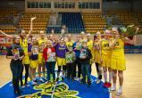 Баскетбольная «Вологда-Чеваката» поучаствовала в благотворительной акции «Дерево добра»