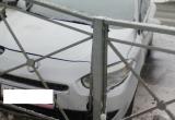 Экстренное торможение привело к ДТП: водитель иномарки сбил пешехода в Вологде (ФОТО)