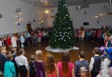 Новогоднюю елку для одаренных детей провели в Вологде