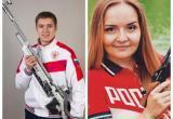 В состав сборной России попали двое вологодских спортсменов по пулевой стрельбе
