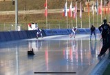 Вологодский конькобежец установил личный рекорд на финальной тренировке в Италии