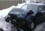 Вологжанка получила серьезную травму позвоночника в ДТП (ФОТО)