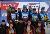 Вологжанин Максим Цветков стал призером «Ижевской винтовки» и вернулся в сборную