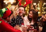 Новогодние каникулы в Вологде: афиша на 1 января
