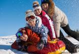 Новогодние каникулы в Вологде: афиша на 2 января