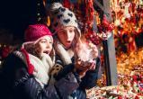 Новогодние каникулы в Вологде: афиша на 3 января