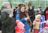 В Вологде на Рождество звонили 2019 колоколов и колокольчиков (ФОТО)