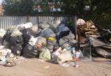 Деньги на мусор