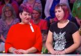Солистка рок-группы «7 отличий» приняла участие в «Модном приговоре» на первом канале