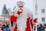 Деда Мороза будут ждать завтра в Тотьме
