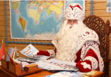 Новогоднее путешествие Деда Мороза увидела вся страна: по НТВ показали фильм о зимнем волшебнике