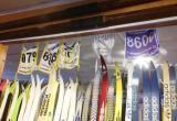 В Вологде может появиться музей лыжного спорта и биатлона (ФОТО)